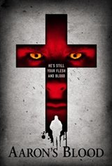 Aaron's Blood Movie Poster