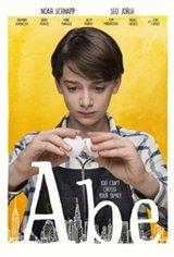 Abe Movie Poster
