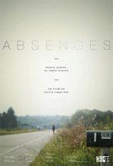 Absences Movie Poster