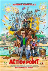 Action Point Movie Poster Movie Poster