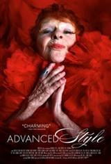 Advanced Style Movie Poster