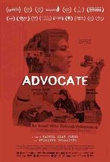 Advocate Movie Poster