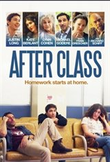 After Class Movie Poster