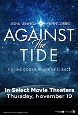 Against the Tide Movie Poster