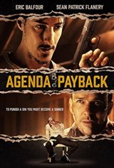 Agenda: Payback Movie Poster