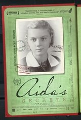 Aida's Secrets Movie Poster