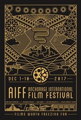 AIFF: Anchorage International Film Festival 2017 Movie Poster
