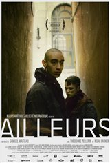 Ailleurs Movie Poster