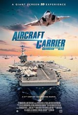 Aircraft Carrier: Guardian of the Seas 2D Movie Poster