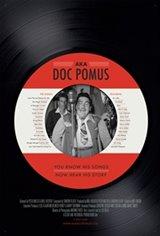 A.K.A. Doc Pomus Movie Poster
