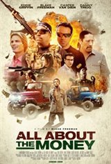 All About the Money Movie Poster