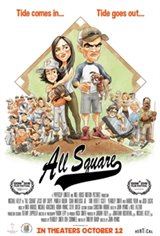 All Square Movie Poster
