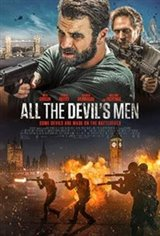 All the Devil's Man Movie Poster