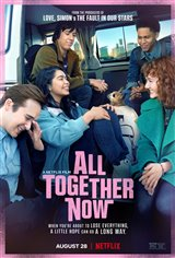 All Together Now (Netflix) Movie Poster