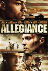 Allegiance Movie Poster