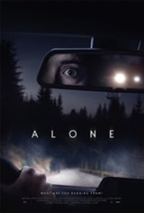 Alone Movie Poster