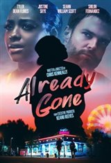 Already Gone Movie Poster