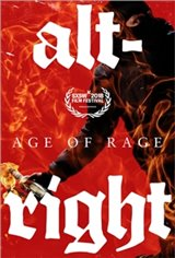 Alt-Right: Age of Rage Movie Poster