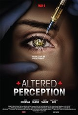 Altered Perception Movie Poster
