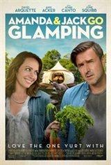 Amanda & Jack Go Glamping Movie Poster