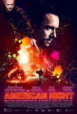 American Night Movie Poster