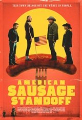 American Sausage Standoff Movie Poster