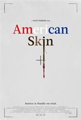 American Skin Movie Poster
