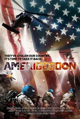 AmeriGEDDON Movie Poster