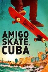 Amigo Skate, Cuba Movie Poster