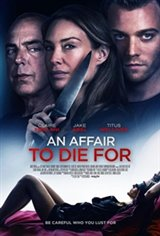 An Affair to Die For Large Poster