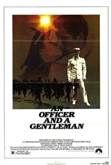 An Officer and a Gentleman Movie Poster Movie Poster