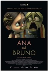 Ana and Bruno (Ana y Bruno) Movie Poster