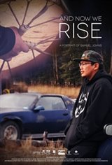 And Now We Rise: A Portrait of Samuel Johns Movie Poster