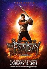 Ang Panday Movie Poster