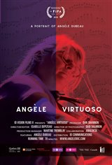 Angèle Virtuoso Movie Poster
