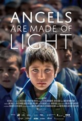 Angels Are Made Of Light Movie Poster
