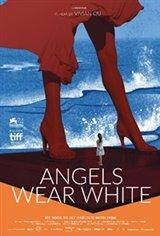 Angels Wear White (Jia Nian Hua) Movie Poster