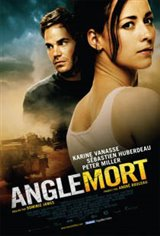 Angle mort Movie Poster