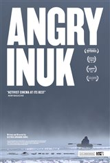 Angry Inuk Movie Poster