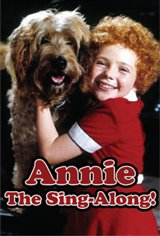 Annie: The Sing-Along Experience Movie Poster