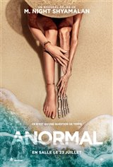 Anormal Movie Poster