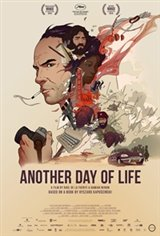 Another Day of Life Movie Poster