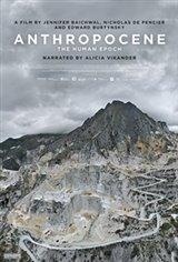 Anthropocene Movie Poster