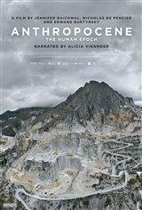 Anthropocene: The Human Epoch Movie Poster Movie Poster