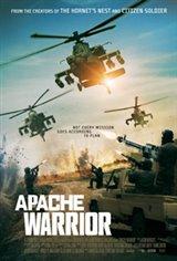 Apache Warrior Movie Poster