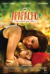 Apapacho Movie Poster