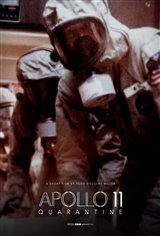 Apollo 11: Quarantine Movie Poster