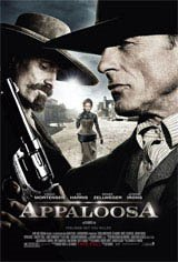 Appaloosa (v.o.a.) Movie Poster
