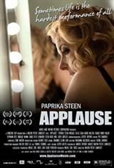 Applause (Aplaus) Movie Poster