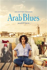 Arab Blues Movie Poster